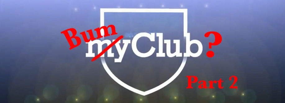 MyClub to PEN: Shaking off the Sweat (P2)
