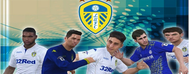 Leeds United  - Young Guns Special
