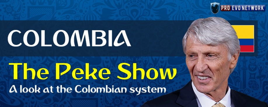 The Peke Show: a look at the Colombian system