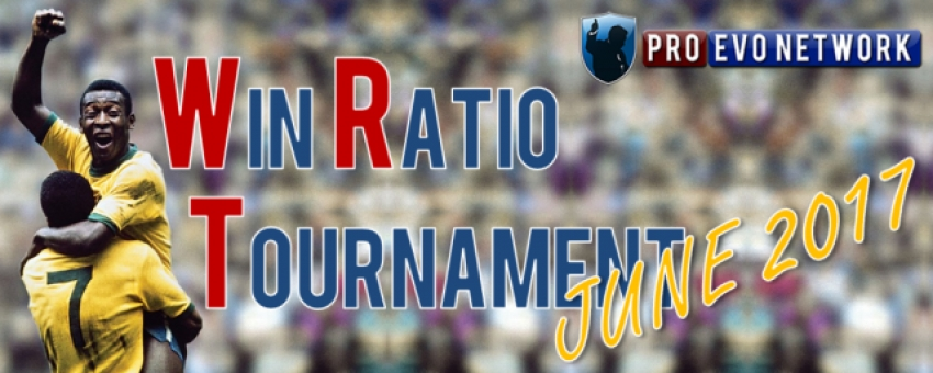 Win Ratio Tournament - June