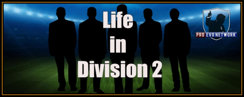 Life In Division 2