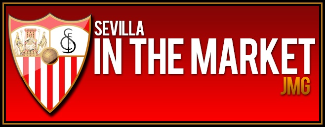Sevilla - In The Market