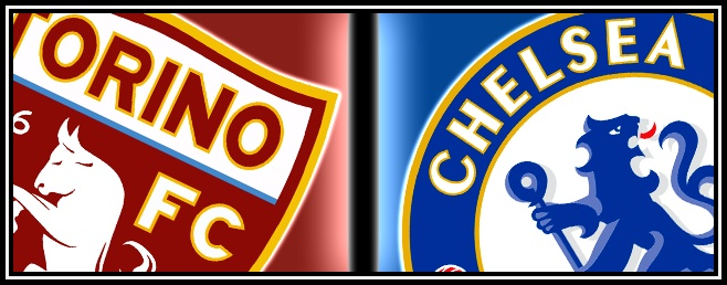 Torino Fall - Chelsea Begin To Rise?
