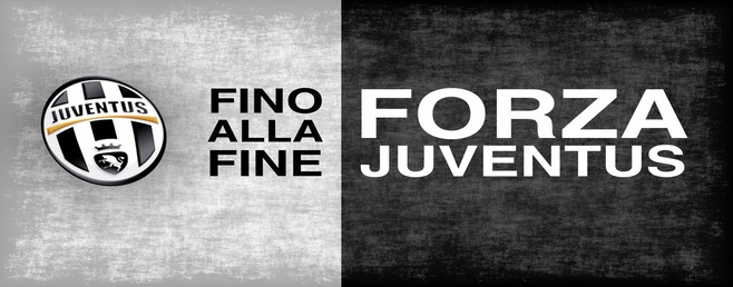 Juventus - Fino Alla Fine (Untill The End)