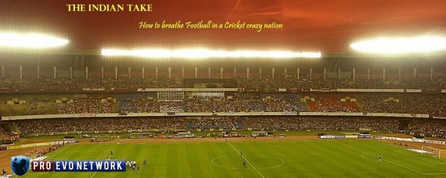 Football: Indian perspective