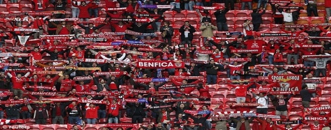 The Benfica 'curse'